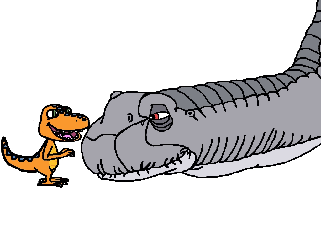 grandpa_longneck_meets_buddy_by_digiponythedigimon-d6ieqyj